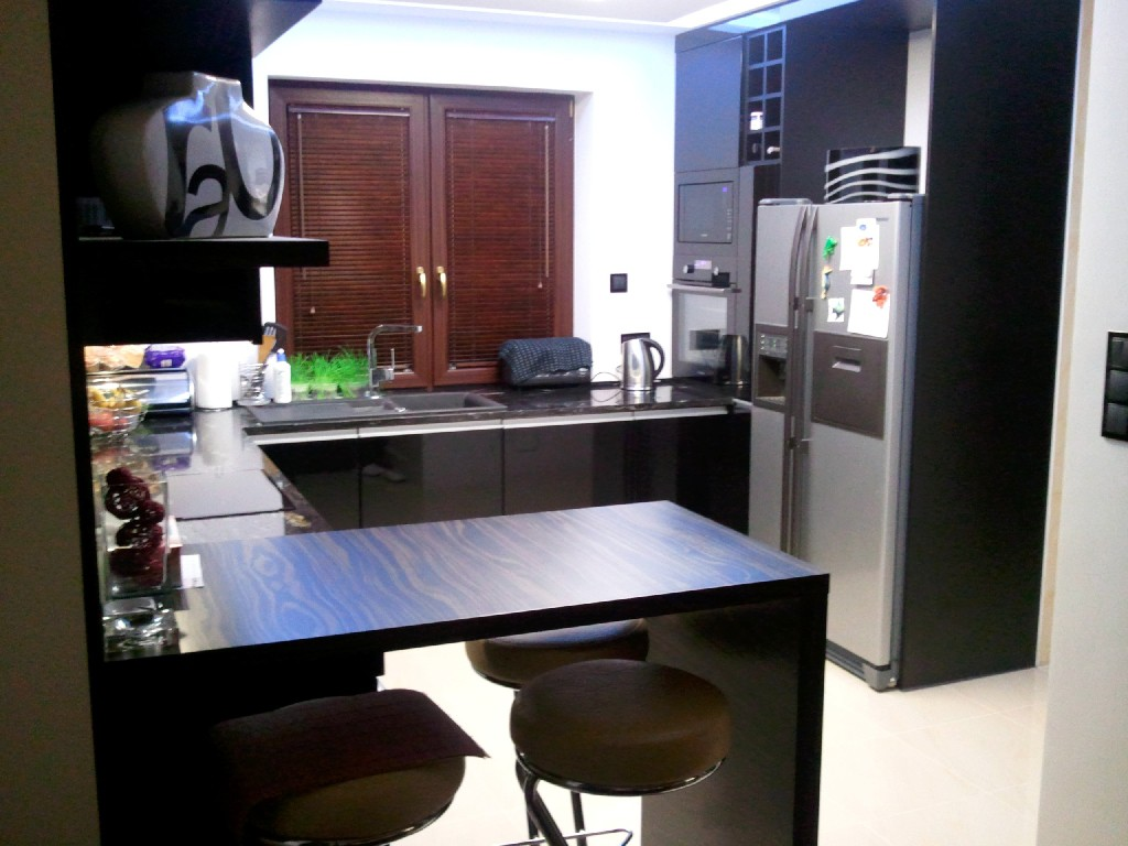 Najmodniejsze meble do kuchni  Sprawdź ofertę OBI