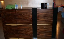 Inspirujące meble drewniane