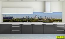 Grafika kuchnie, szafy